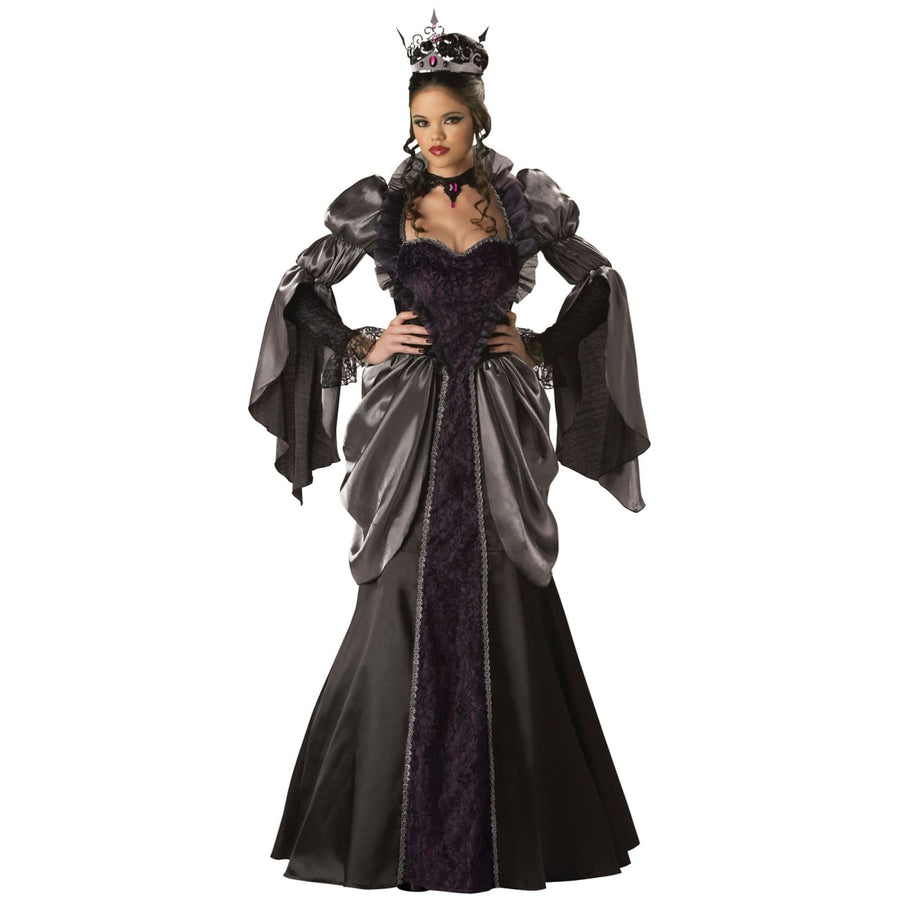 Wicked Queen Md - adult halloween costumes female Halloween costumes Halloween