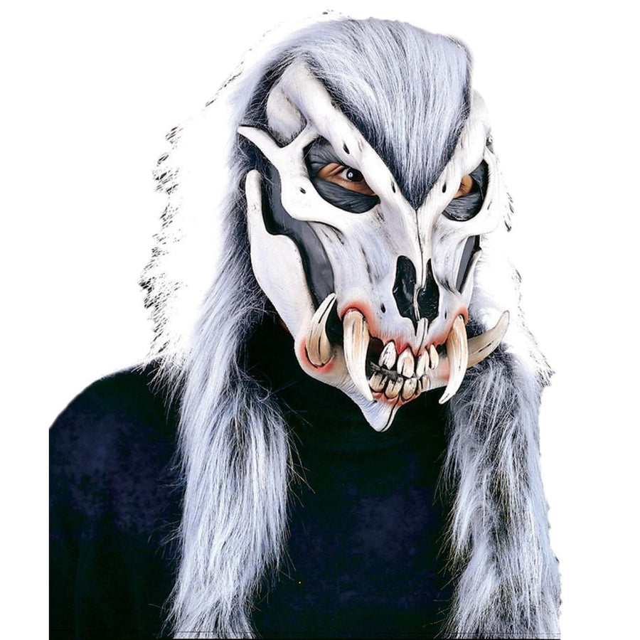 Wild Thing Latex Mask - Costume Masks Halloween costumes Halloween Mask
