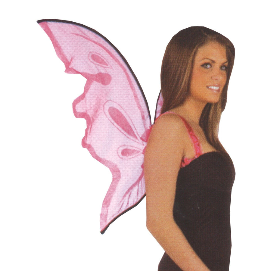 Wings Butterfly Pk Hot Color - Angel & Fairy Costume Halloween costumes Robes