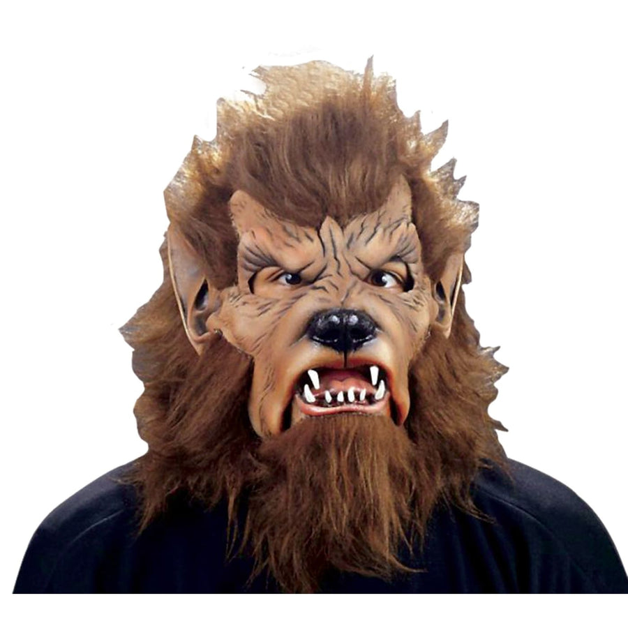Wolfman Mask - Costume Masks Halloween costumes Halloween Mask Halloween masks