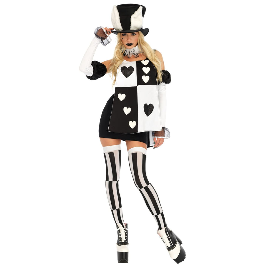 Wonderland White Rabbit Adult - adult halloween costumes Halloween Costumes