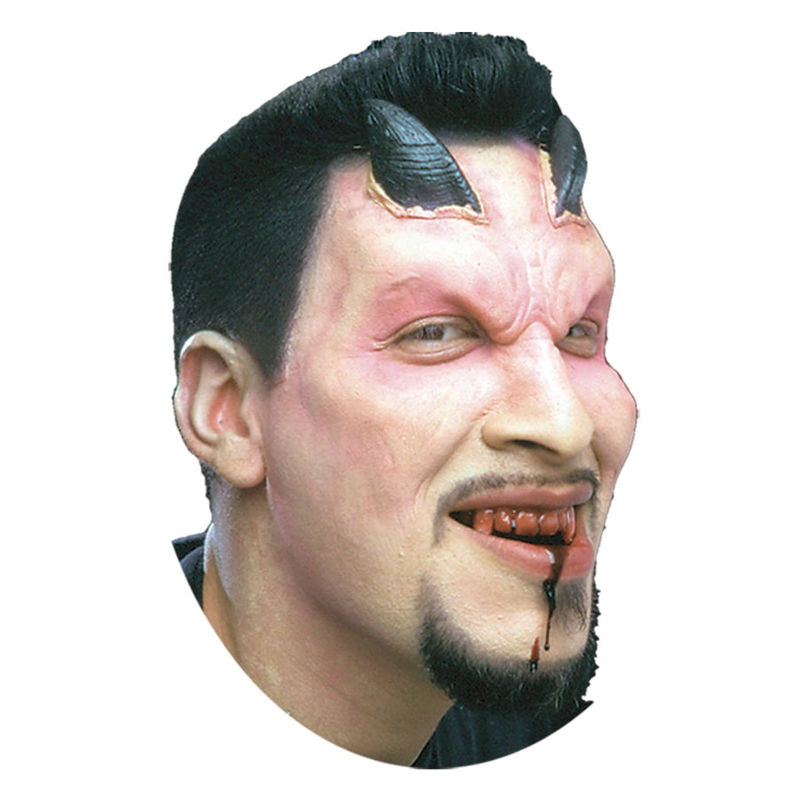 Woochie Horns Demon Black - Costume Makeup Halloween costumes Halloween makeup
