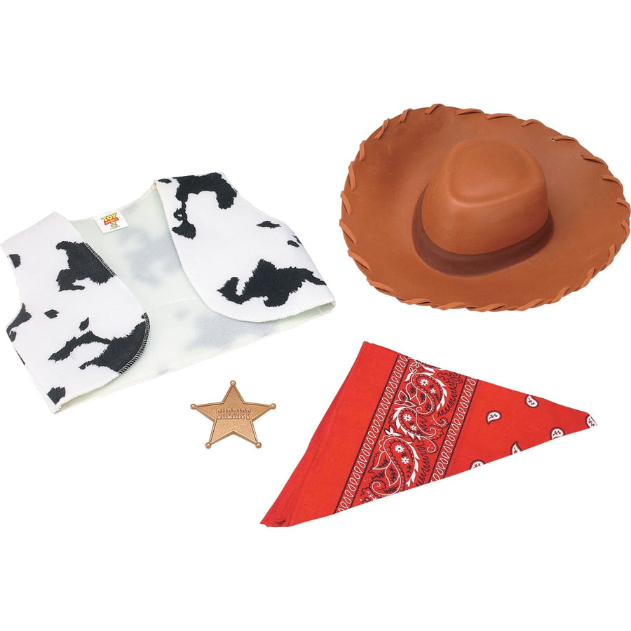 Woody Accessory Kit - Disney Costume Halloween costumes