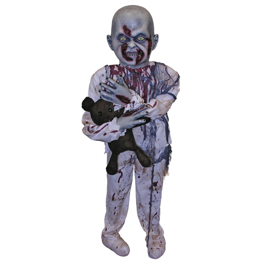 Zombie Boy Prop - Decorations & Props Halloween costumes haunted house