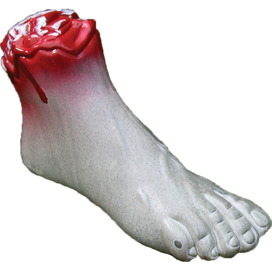 Zombie Foot Prop - Decorations & Props Halloween costumes haunted house