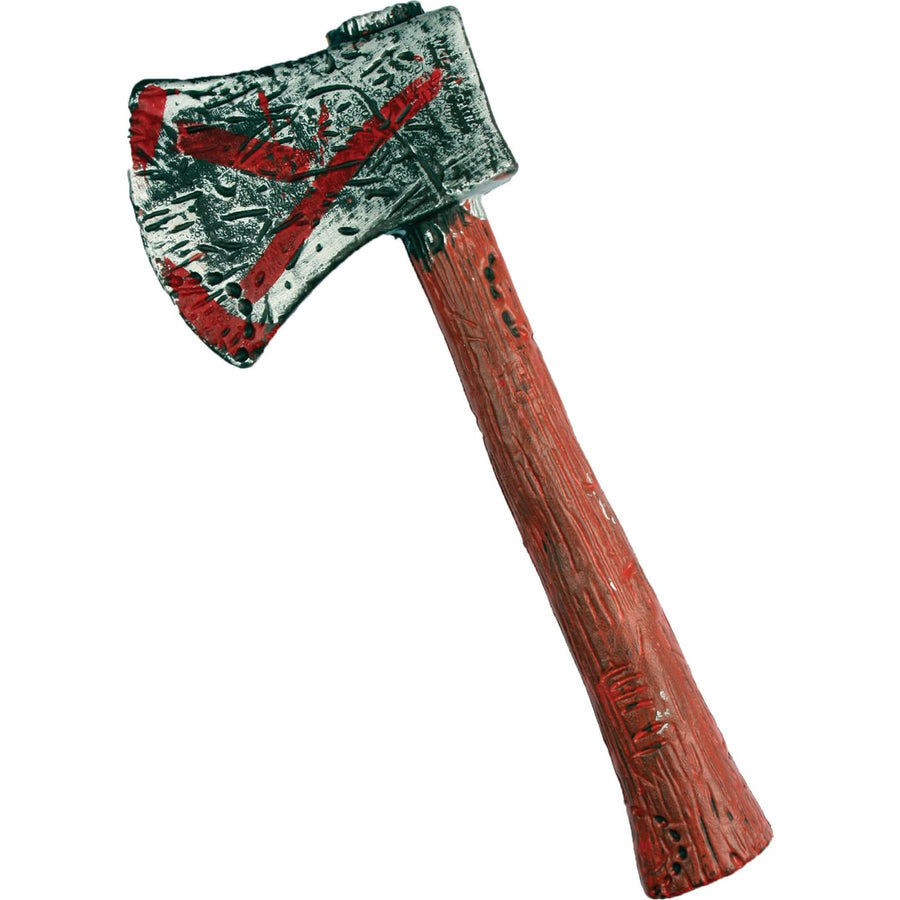 Zombie Hunter Axe - Ghoul Skeleton & Zombie Costume Halloween costumes