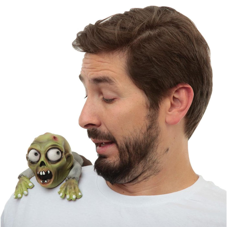 Zombie Shoulder Buddy - Halloween costumes New Costume Zombie Shoulder Buddy