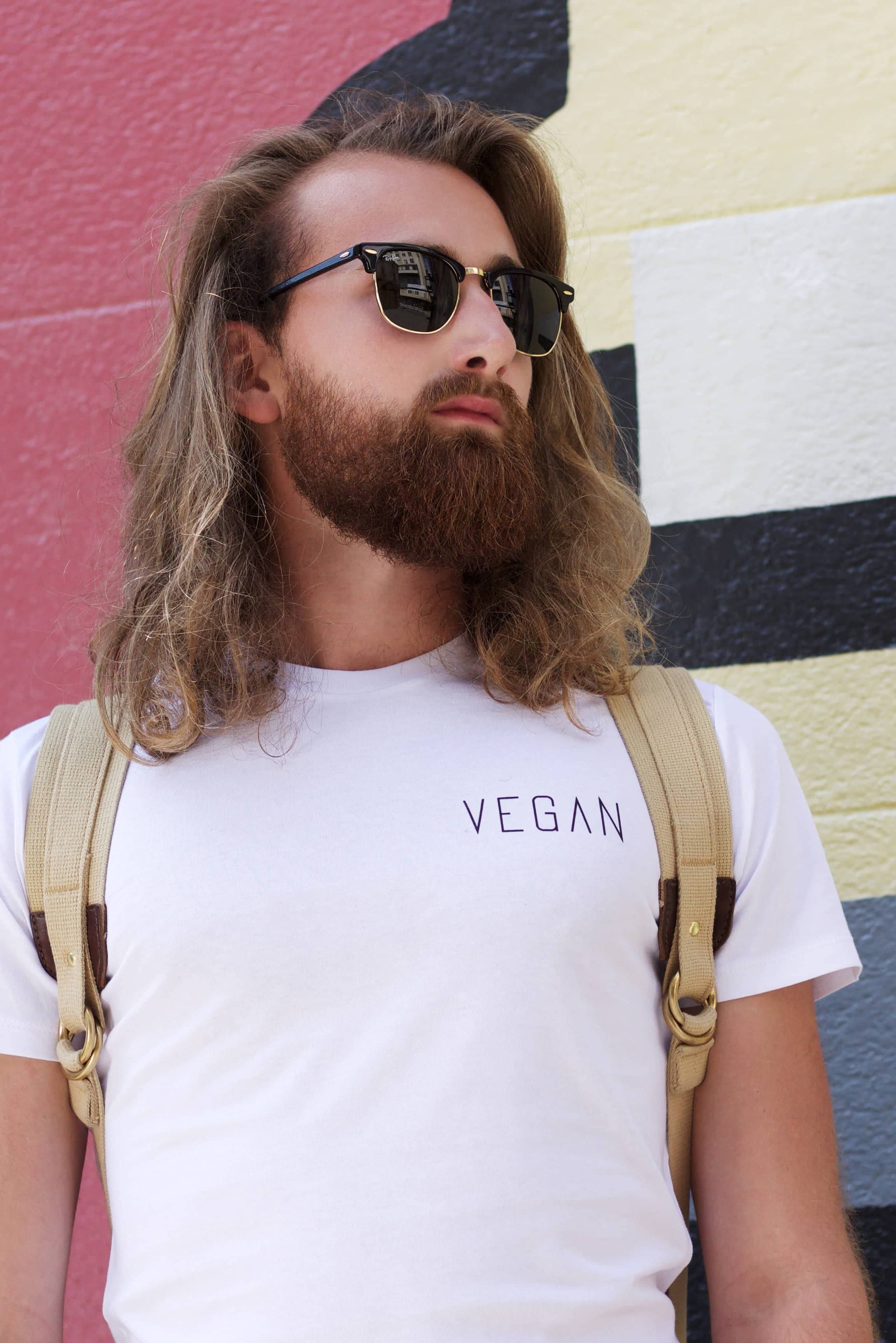 Vegan • T-shirt