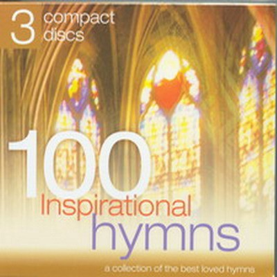 100 Inspirational Hymns - KI Gifts Christian Supplies