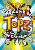TOPZ for New Christians - KI Gifts Christian Supplies