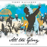 All the Glory: Live Worship from Trinidad/Tobago CD (Terry MacAlmon) - KI Gifts Christian Supplies