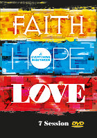 Faith, Hope, Love And Everything In Between - KI Gifts Christian Supplies