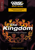 Kingdom - Cover To Cover Bible Study In Matthew - KI Gifts Christian Supplies