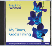 IWED CD#1 - My Times, God's Timing