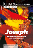 Joseph - Cover to Cover Bible Study - KI Gifts Christian Supplies