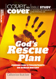 Gods Rescue Plan - Cover to Cover Bible Study - KI Gifts Christian Supplies