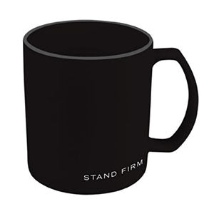 Ceramic Mug-Simply Yours-Stand Firm