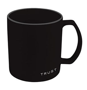 Ceramic Mug-Simply Yours-Trust