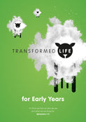 Transformed Life -Early Years (Dave Smith) - KI Gifts Christian Supplies