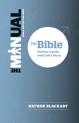 The Manual - The Bible - KI Gifts Christian Supplies