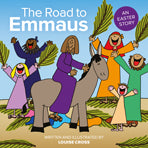 The Road to Emmaus - An Easter Story - KI Gifts Christian Supplies