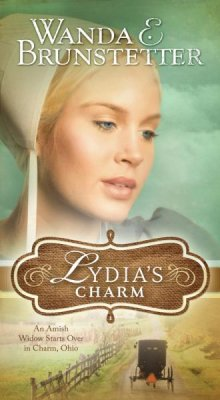 Lydia's Charm (Wanda E. Brunstetter) - KI Gifts Christian Supplies