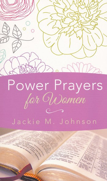 Power Prayers for Women - KI Gifts Christian Supplies