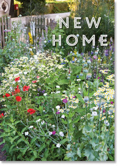 New Home :  Flatford Garden (order in 6)