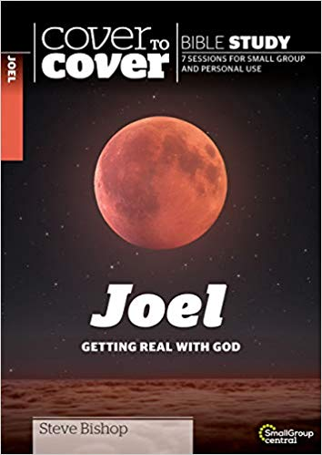 Cover to Cover Study Guide: Joel - KI Gifts Christian Supplies