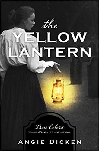 The Yellow Lantern (Angie Dicken) - KI Gifts Christian Supplies