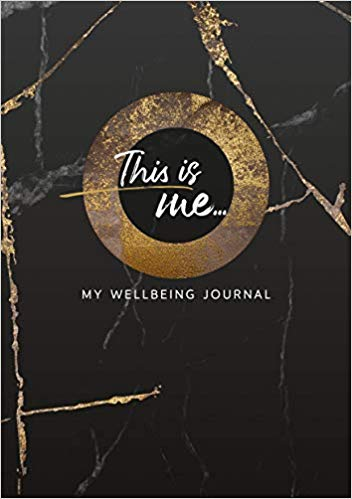 This Is Me: My Wellbeing Journal - KI Gifts Christian Supplies