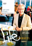 Lost and Found Reaching Todays Prodigals - Life Journeys DVD - KI Gifts Christian Supplies