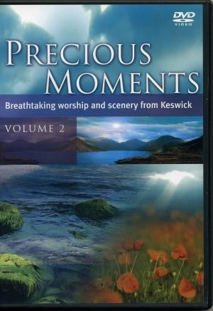 Precious Moments Vol 2 DVD - KI Gifts Christian Supplies