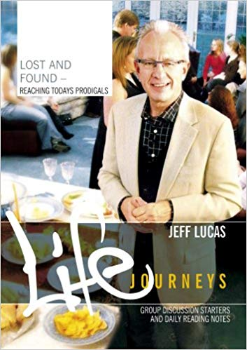 Lost and Found - Life Journeys Personal Journal - KI Gifts Christian Supplies