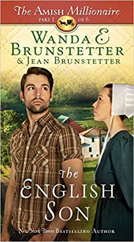 The English Son: The Amish Millionaire Series #1 (Wanda E. Brunstetter) - KI Gifts Christian Supplies