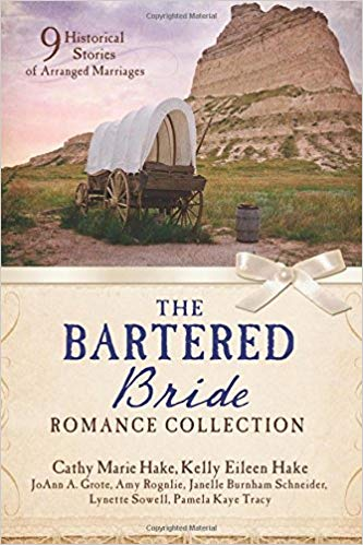 The Bartered Bride Romance Collection (Various Authors)