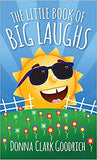 The Little Book of Big Laughs (Donna Goodrich) - KI Gifts Christian Supplies