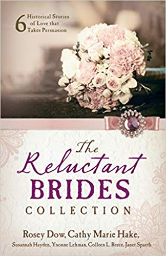 The Reluctant Brides Collection (Various Authors) - KI Gifts Christian Supplies