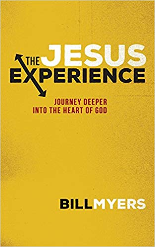 The Jesus Experience (Bill Myers) - KI Gifts Christian Supplies