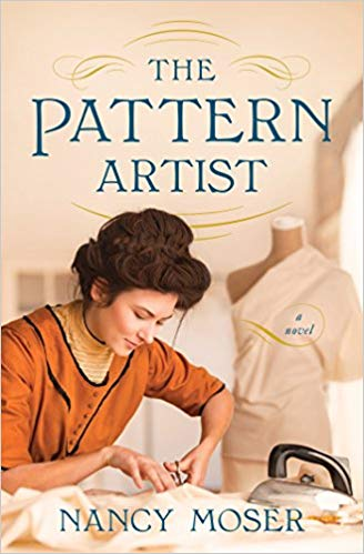 The Pattern Artist (Nancy Moser) - KI Gifts Christian Supplies