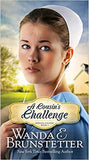 A Cousin's Challenge: Indiana Cousins Series #3 (Wanda E. Brunstetter) - KI Gifts Christian Supplies