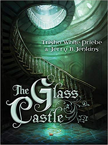 The Glass Castle: Thirteen Series #1 (Trisha Priebe, Jerry B. Jenkins) - KI Gifts Christian Supplies