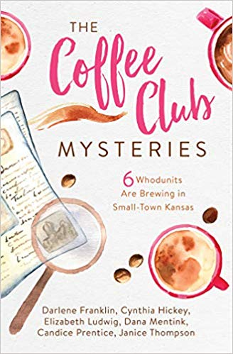 The Coffee Club Mysteries (Darlene Franklin & others)