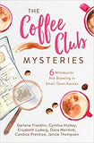 The Coffee Club Mysteries (Darlene Franklin & others) - KI Gifts Christian Supplies