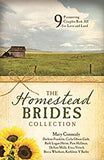 The Homestead Brides Collection - 9 Romances (Various Authors) - KI Gifts Christian Supplies