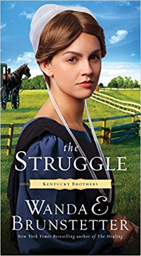 The Struggle: Kentucky Brothers Series #3 (Wanda E. Brunstetter) - KI Gifts Christian Supplies