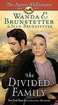 The Divided Family: The Amish Millionaire Series #5 (Wanda E. Brunstetter) - KI Gifts Christian Supplies
