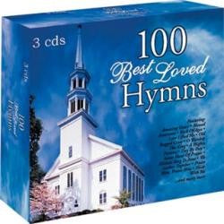 100 Best Loved Hymns 3CDs - KI Gifts Christian Supplies