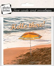 Photonotes : Parasol - Hello There! - KI Gifts Christian Supplies