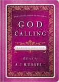 God Calling: Women's Edition (A. J. Russell) - KI Gifts Christian Supplies